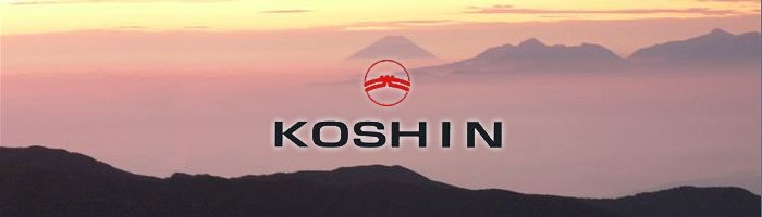 Koshin TOP